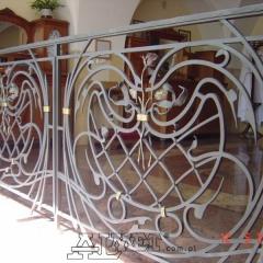 balustrady-schodowe-kute-metalowe-mosiezna-b184