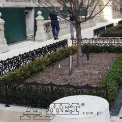 niskie-ogrodzenia-ozdobne-ceny-f-301a